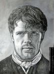 Jamie Fraser in his 50s by nmarquez72