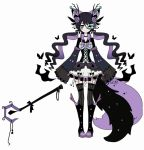 Shinigami adoptable closed by AS-Adoptables