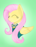 Fluttershy by cooler94961