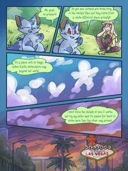 Yokoka's Quest - Chapter 5 Page 4 by ClefdeSoll