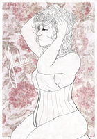 Floraloner by smnius