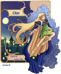 Dido by Jasrah