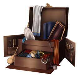 Large Item Kit by The-Below