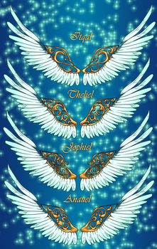 AngelWings by TheLocked