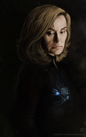 Fiona Goode - American Horror Story by kachy-mi
