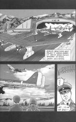 Luftwaffe 1946, V1, Issue No.4 - Page 19 by Sport16ing