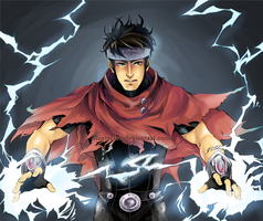 Wiccan by misdirecting