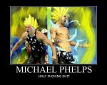 Michael Phelps by coolstorybroplz
