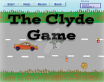 Clyde Game LINK IN DESCRIPTION by PaintFeathers