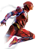 Justice League the Flash PNG by Metropolis-Hero1125