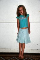 Child Expression Stock 6 by BirdsistersStock
