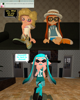Ask the Splat Crew 1045 by DarkMario2