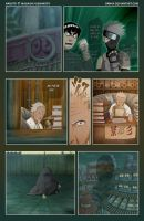 Naruto 502 Page 3 Color by Ornav