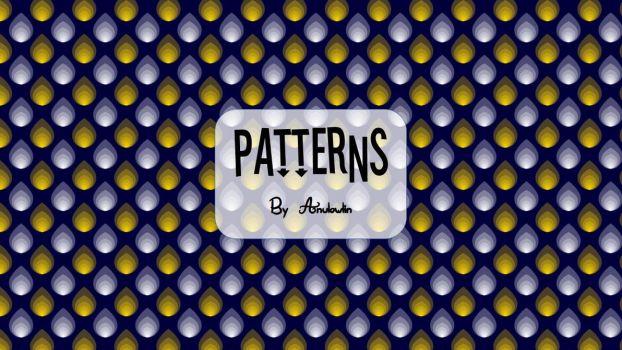Pattern Pack 1 by Anulowlin