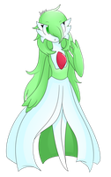 Gift Spree Day 13: Leah by DuskyUmbreon