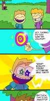 TWComic NO. 95 - No Candy Allowed by RAIINY-SKYE