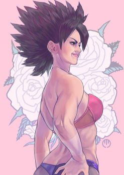 Caulifla by manokmetz
