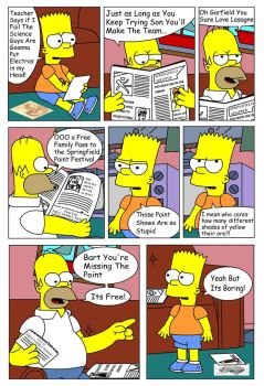 Simpsons Comic Page 02 by silentmike86