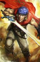 We like Ike by longai