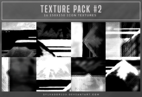 Icon Textures Pack #2 by sylvador123
