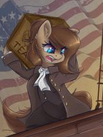 MURICA PARTY! by Ardail