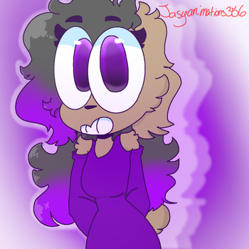 Im back! And I have a new style! by jasyanimations356
