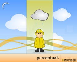 Perceptual by Chromakode