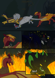 PL: Ch.5 Courage of the cowardly dragon - page 34 by RusCSI