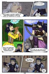 Torven X - Page 67 by Kuzcopia