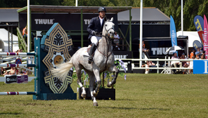 Show Jumping 28 by JullelinPhotography