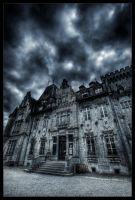 Darkness castle by zardo