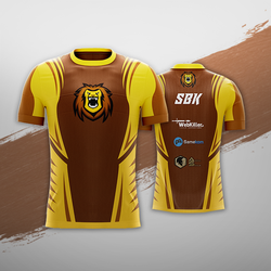 T-shirts for NIGHT LIONS CSGO TEAM! ODRER YOURS! by Qeesec