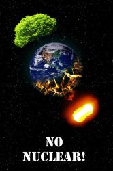 NO Nuclear by h2okerim