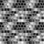 Cubed Seamless Pattern 07 by FantasyStock