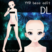 YYB base edit DL by Angie-Doll