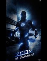 Zoom is Coming by HZ-Designs