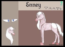 Forest chronicles reference 2014 - Enney by pklcha