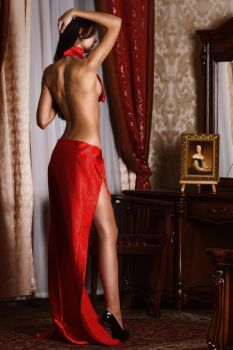 In Red by Stepan Kvardakov - Downloaded from 5 by art0fCK