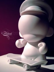 munny by scrape