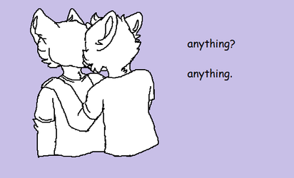 anything- by ENDERlps