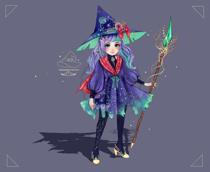 Adopt Auction #43 | Closed by Dreaming-Witch