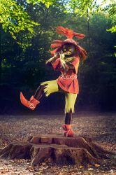 Skull Kid - The Legend Of Zelda by kaihansen3004