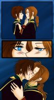 Squall x Irvine - request by x-Lilou-chan-x