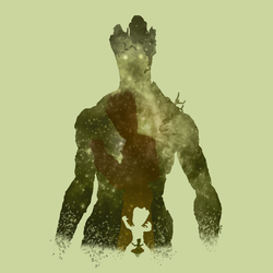 We Are Groot by Matex135