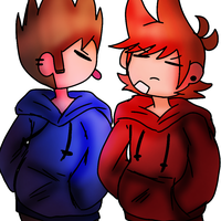 Tomtord Collab by Jolibe