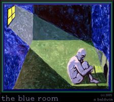 the blue room by abaldwin