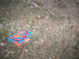 knitted litter by dyzv0r