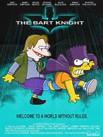 The Bart Knight by Claudia-R