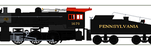 Pennsylvania Railroad B6sb Sprite by Diamond-Jubilee