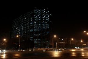Day 220: One More Night by coolwanglu